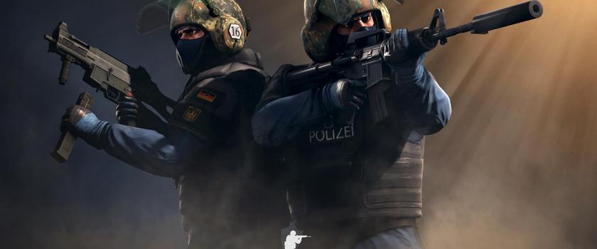 Counter-Strike – 1xBet Espor
