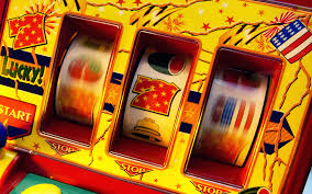Online Slots Vs Land-Based Slots Review