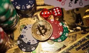Best Bitcoin Casino USA